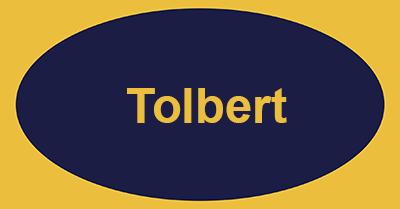 Tolbert