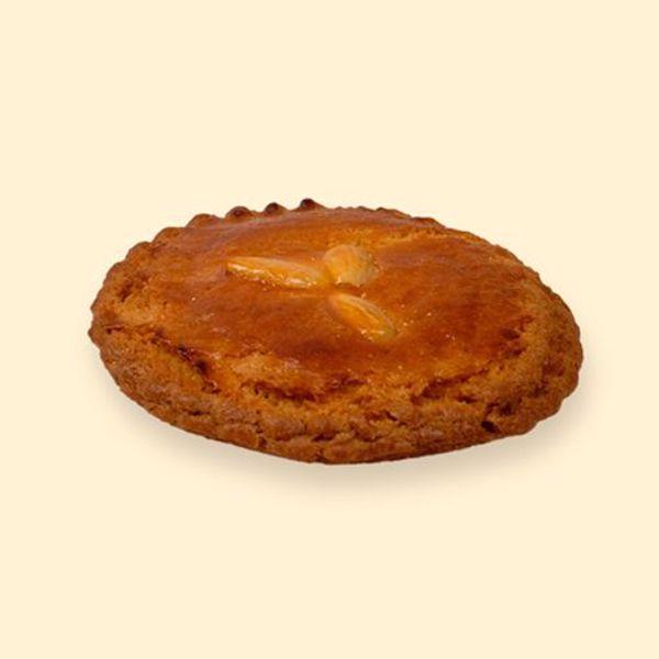 Afbeelding van gevulde koek per stuk