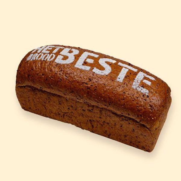 Afbeelding van het beste brood / ALLEEN leverbaar op DINSDAG