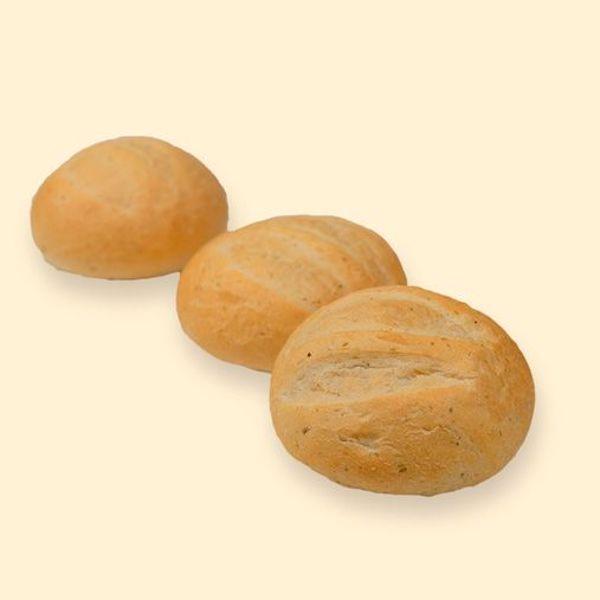 Afbeelding van italiaanse bol oregano