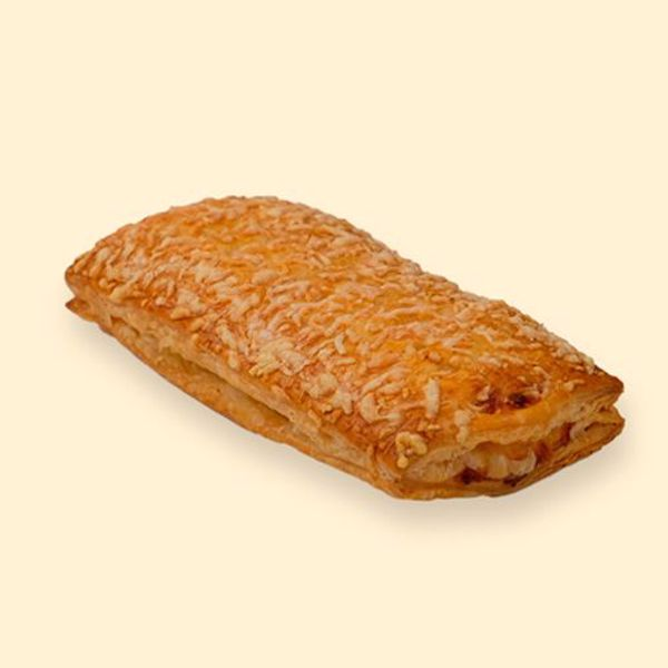 Afbeelding van kaas feuilleté