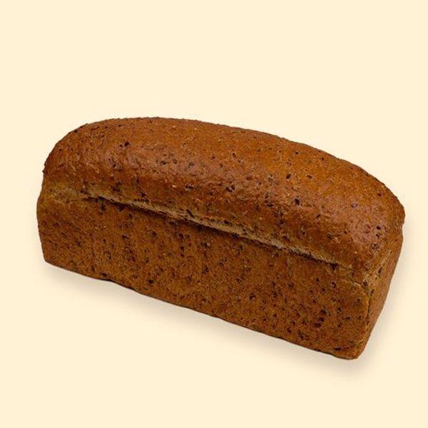 Afbeelding van koolhydraat minder brood