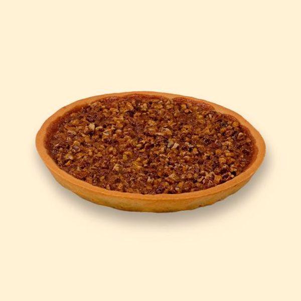 Afbeelding van pecan pie