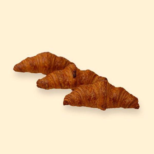 Afbeelding van roomboter croissant