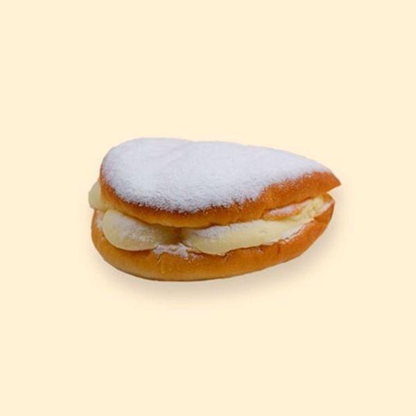 Afbeelding van roombroodje, per stuk